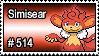 514 - Simisear