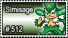 512 - Simisage