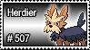 507 - Herdier