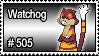 505 - Watchog