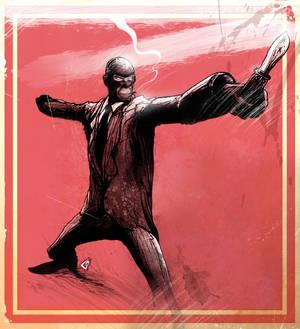 Spy-Red