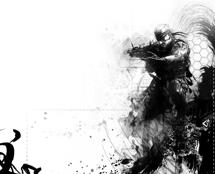 Hunter by GAVade
