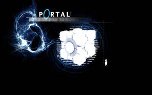 Portal Dark by GAVade