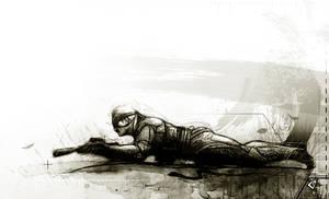 Stalker by GAVade
