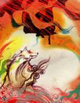 The Great Amaterasu