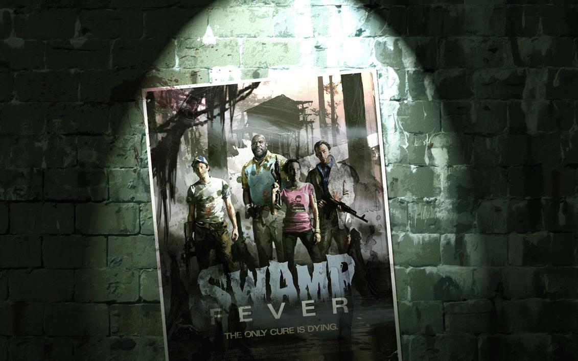 Swamp Fever Alt by GAVade