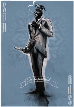 TF2 Joker Card