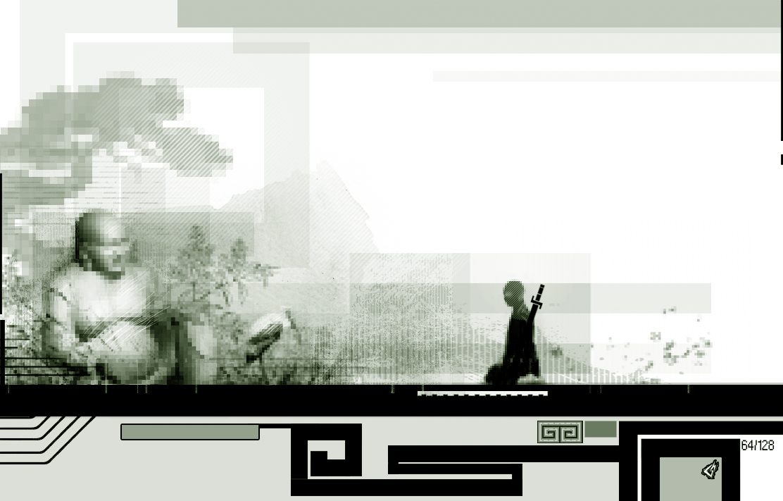 The Last Ninja by GAVade