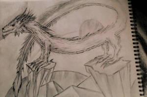 Dragon 6 by BndDigis