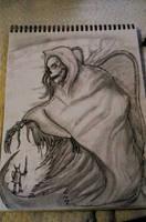 wraith by BndDigis