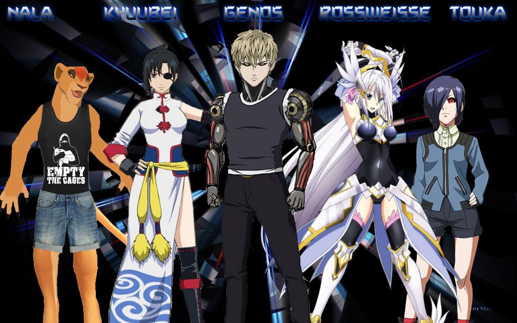 Titan Squad