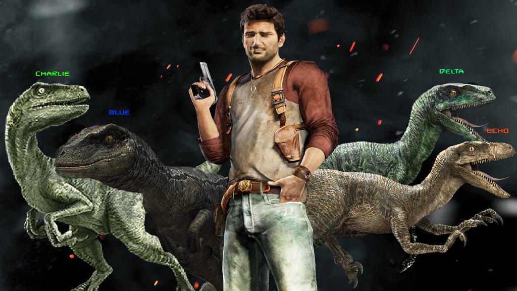 Raptor Squad by XSamuraiEdgeX