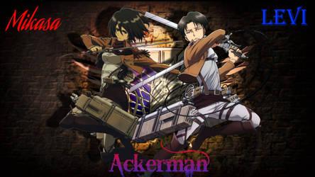 Meet The Ackermans