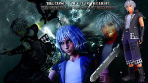 Prince Of Darkness by XSamuraiEdgeX