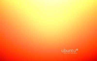 UBUNTU 10.04 NEWLOGO by juankarlitoz
