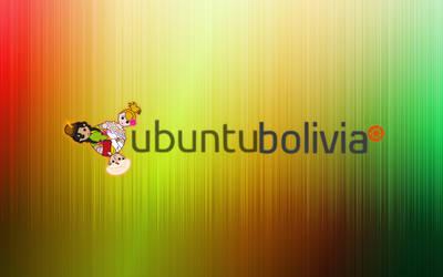 Wallpaper ubuntu bolivia 10.04 by juankarlitoz