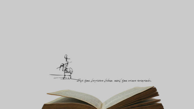 Don Quijote, #book #quotes