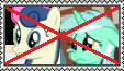 Anti LyraBon Stamp by FairyKitties22