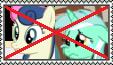Anti LyraBon Stamp by FairyKitties22