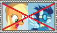 Anti SoarinJack stamp by FairyKitties22
