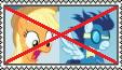Anti SoarinJack stamp by FairyKitties22