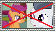 Anti Rumbleloo Stamp by FairyKitties22