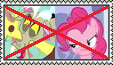 Anti Discopie Stamp by FairyKitties22