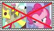 Anti Discopie Stamp by FairyKitties22