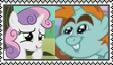 SnipBelle Stamp by FairyKitties22