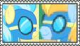 MistyStreak Stamp