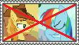 Anti - Braebow by FairyKitties22