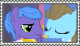 HarpoBrass Stamp by FairyKitties22