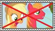 Anti - AppleMac by FairyKitties22