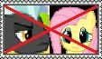 Anti - Thundershy by FairyKitties22
