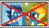 *REQUEST*Anti Soarin'Fire Stamp by FairyKitties22