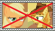 *REQUEST-ISH* Anti-Braejack Stamp by FairyKitties22