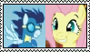 *REQUEST* Soarin'shy Stamp by FairyKitties22