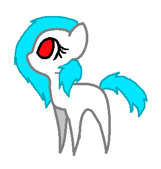 Custom one by FairyKitties22