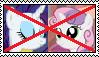 *REQUEST* Anti-RarityBelle by FairyKitties22