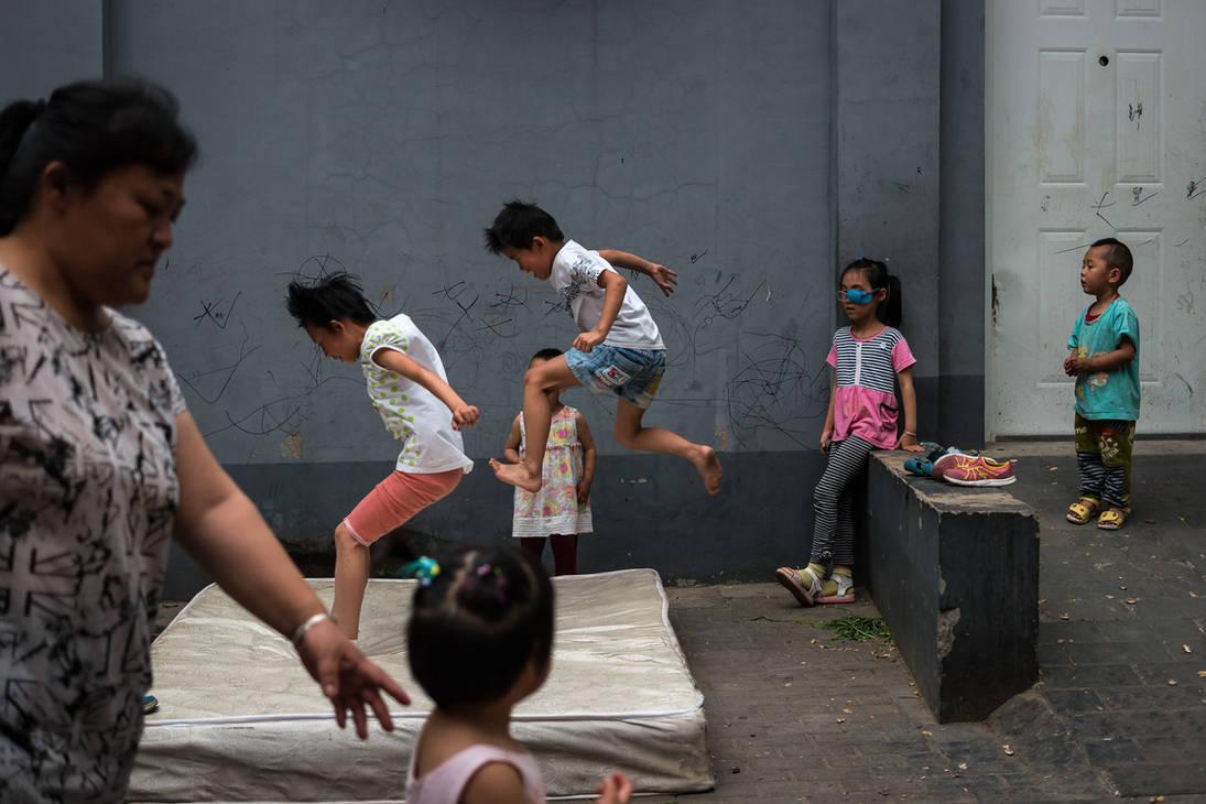 Jump Jump by niklin1