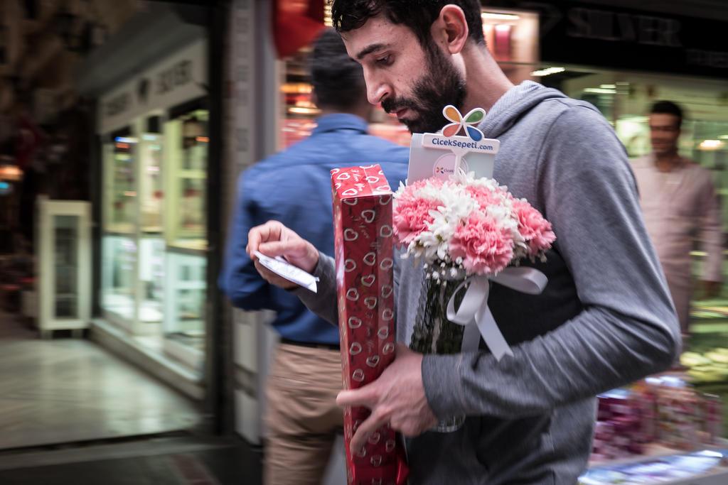 Valentine by niklin1