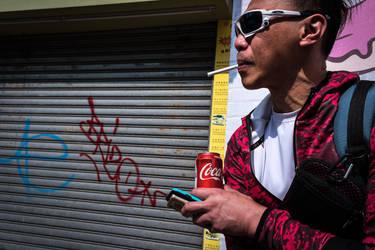 Smoke and Coke by niklin1