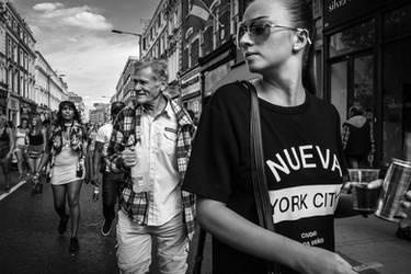 Nueva York City by niklin1
