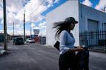 Las Vegas Street Portrait #1 by niklin1