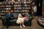 In The Last Bookstore