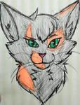 Alaina by kittycatswagger