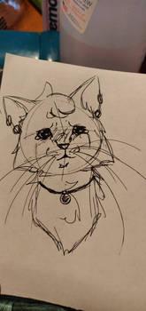 xxx by kittycatswagger