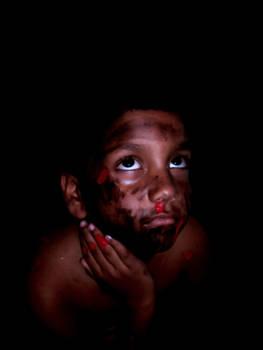 'Child Abuse'