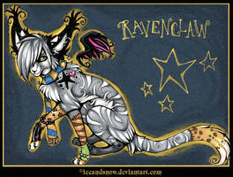 Or Yet in Wise Old Ravenclaw