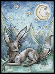 Luminous Moonlight